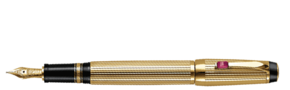 Ручка лебёдушка
